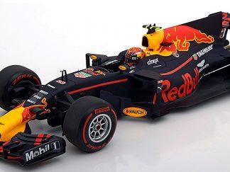 Red Bull Racing Tag-Heuer RB13 - Daniel Ricciardo - 2017 Australian GP