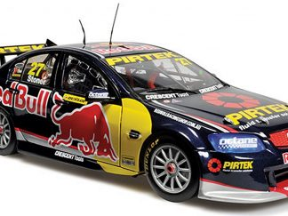 -VE Series II Commodore Stoner 'First Race' 2013
