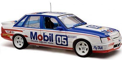 Holden VK Commodore - 1986 Wellington 500 Winner - #05 Brock/Moffat