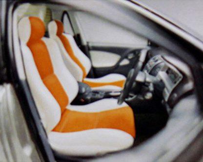 Holden Custom Ute 'Stoked'