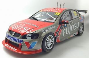 Holden VE Commodore - #33 - Scott McLaughlin - Sydney 2012 - Diecast Model Expo 2015