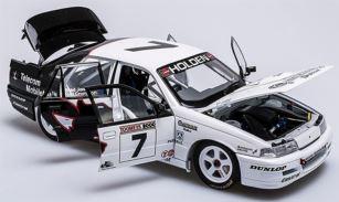 Holden VN Commodore SS Group A – 1991 Tooheys 1000. Brad Jones/Neil Crompton
