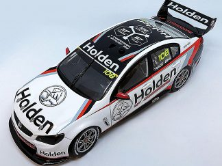 "Holden VF Commodore ""DNA of VF"" Celebration Livery"