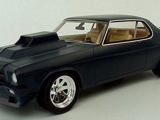 *Holden HQ Monaro MFP Nightrider's 1973 Mad Max