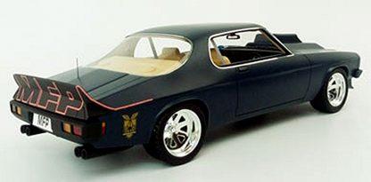 Holden HQ Monaro MFP Nightrider's 1973 Mad Max