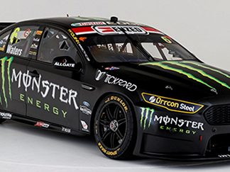 Ford FGX Falcon - Monster Energy Racing - #6 - Cam Waters 2018