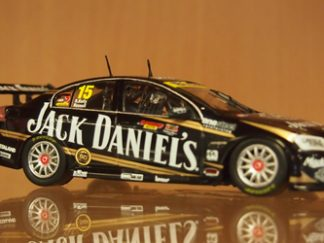 *Holden VE Commodore Jack Daniel's Racing - #15 - R Kelly/D Russell - Bathurst 2012