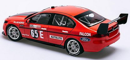 Ford FGX Falcon - Biante 20TH Anniversary 1971 Bathurst Winner Retro Livery