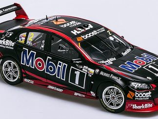-Holden VF Commodore Mobil 1 HSV Racing – 2017 Supercars Championship Season – Scott Pye