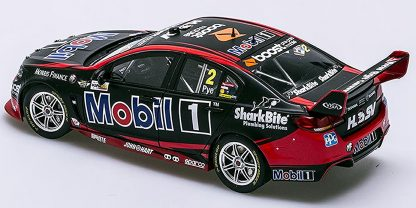 Holden VF Commodore Mobil 1 HSV Racing – 2017 Supercars Championship Season – Scott Pye