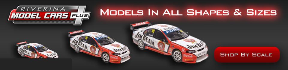 Riverina Model Cars Plus
